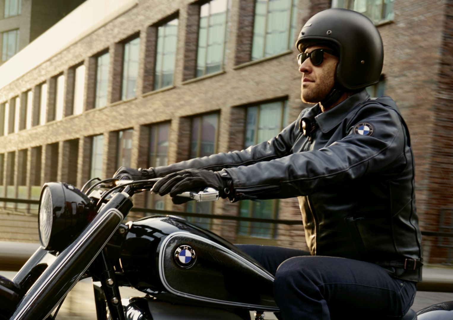 Photo Gallery: BMW Motorrad Launches Ride & Style Collection