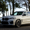 BMW X3 M Competition 1 of 35 120x120