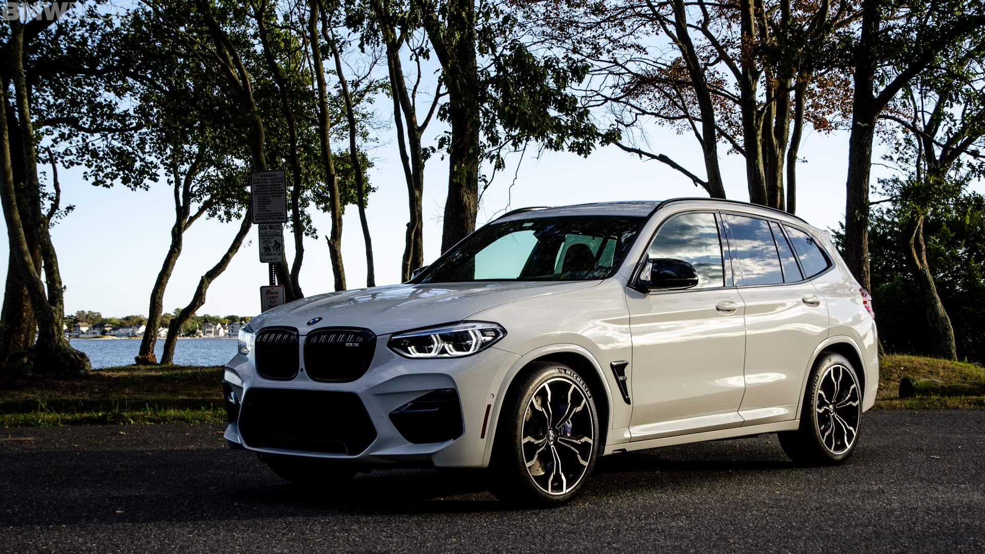 BMW X3 M Competition 1 of 35