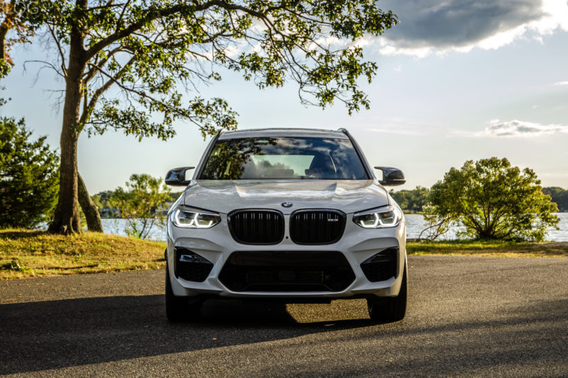 Top Five Best BMW SUVs of All Time