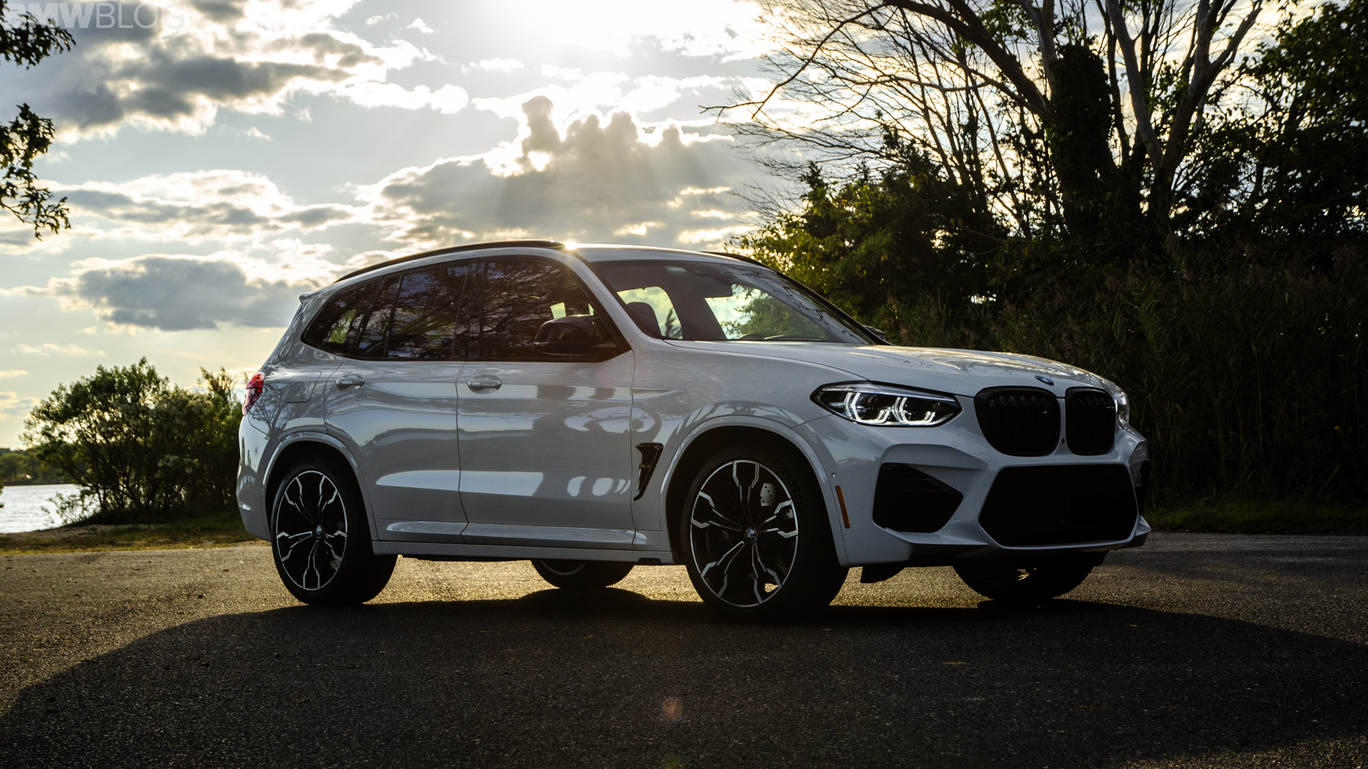 BMW X3 M Competition 5 of 35