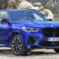 BMW X5 M Comparison 4 of 10 120x120