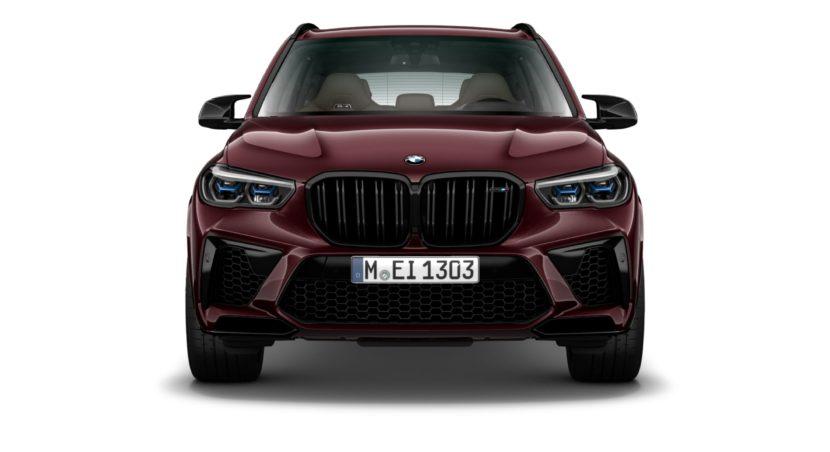 BMW X5 M Competition F95 BMW Individual Ametrin metallic 3 830x452