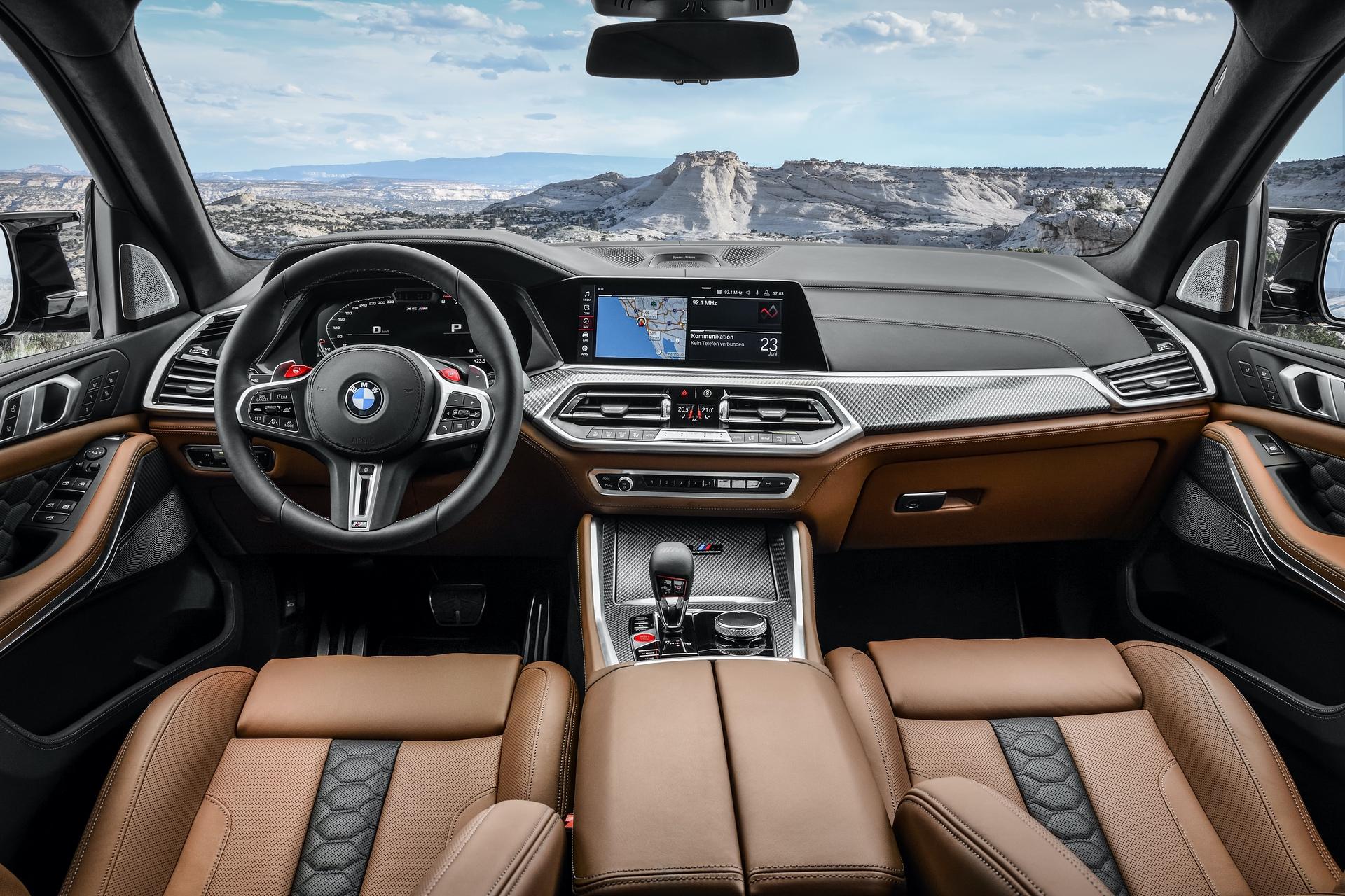 2020 Next Gen BMW X5 Suv Price