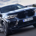 BMW X6 M Comparison 3 of 12 120x120