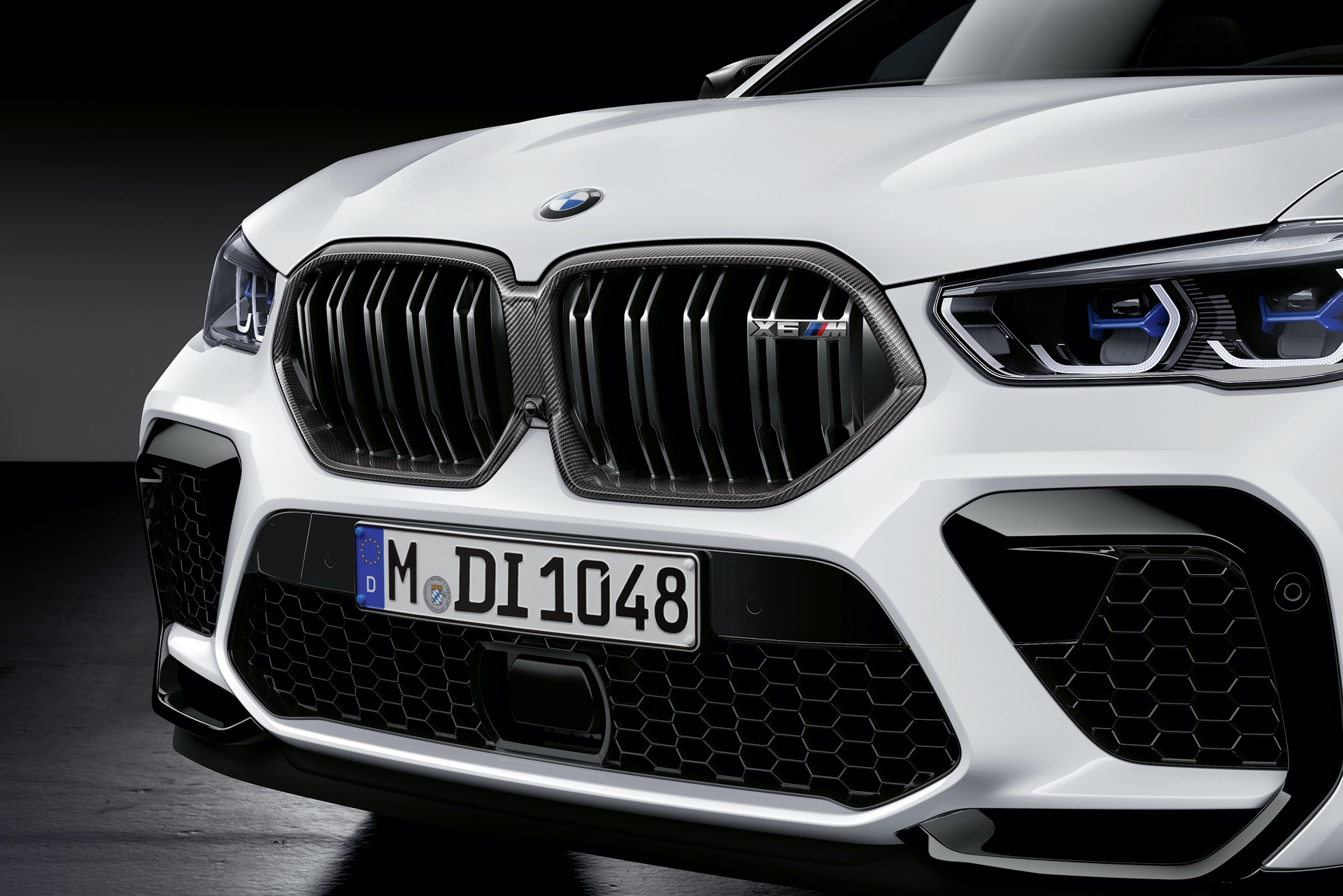 BMW X6 M M Performance Parts 0