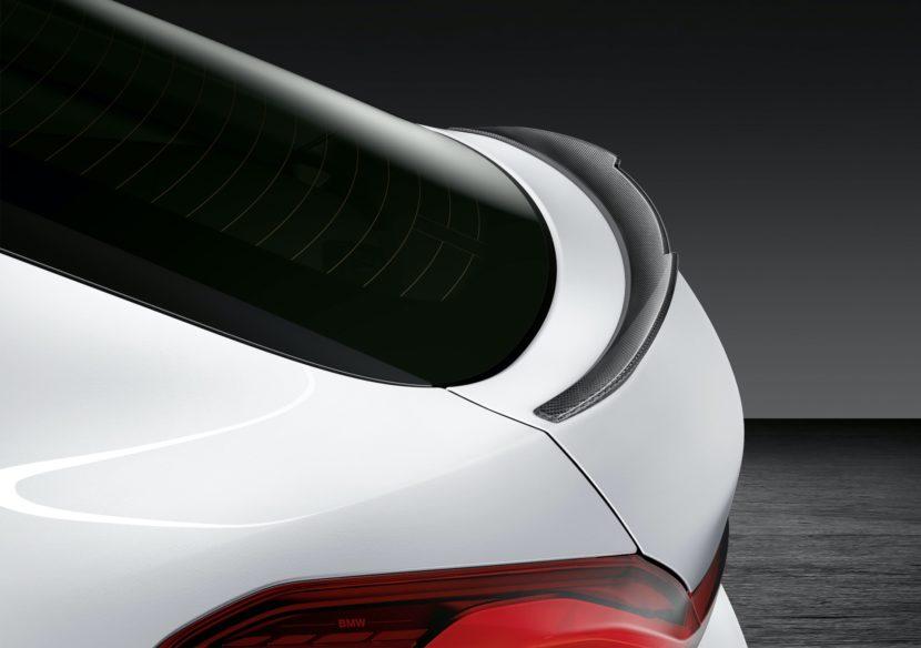 BMW X6 M Performance Parts 0 830x584