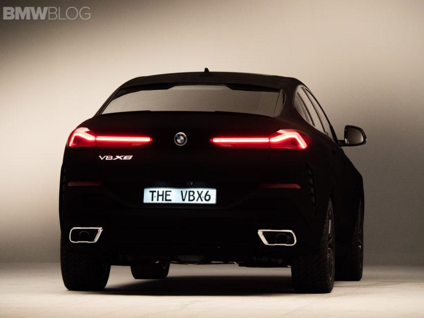 BMW X6 vantablack image 30 830x623