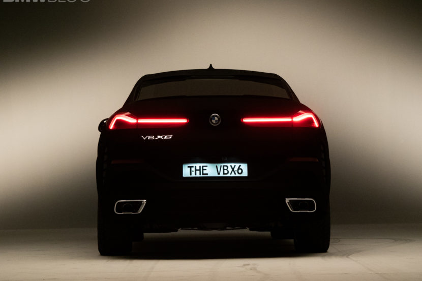 BMW X6 vantablack image 32 830x553