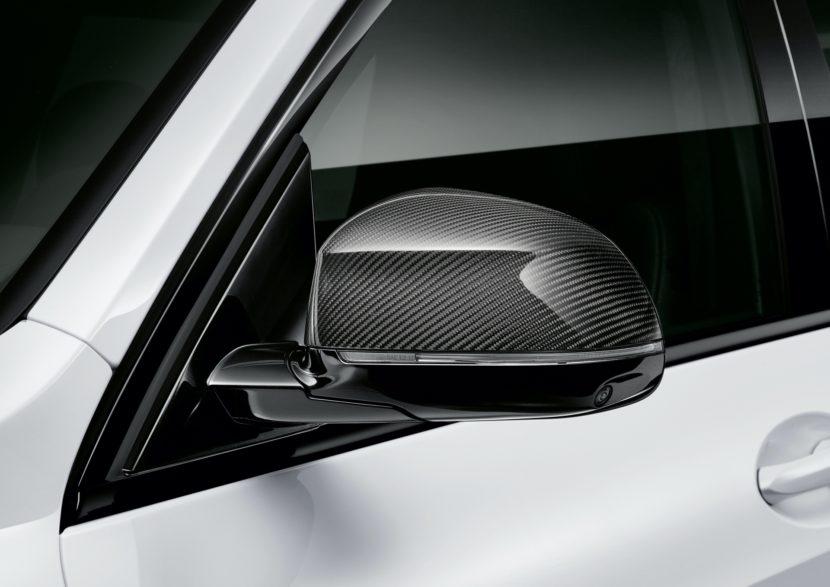BMW X7 M Performance Parts 1 830x587