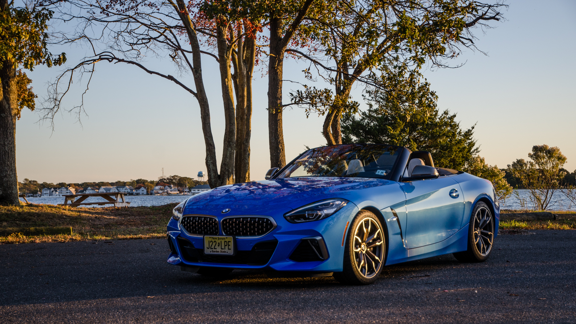VIDEO REVIEW: BMW Z4 M40i — The Sport BMW Roadster is Back!