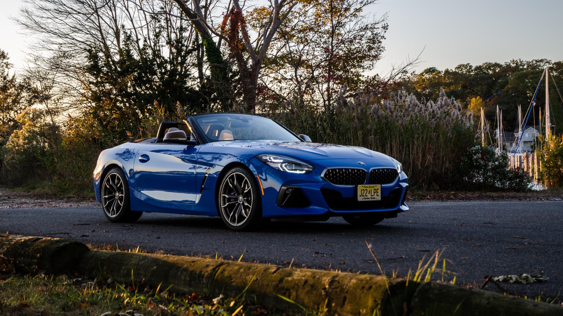 BMW Z4 M40i 28 of 50