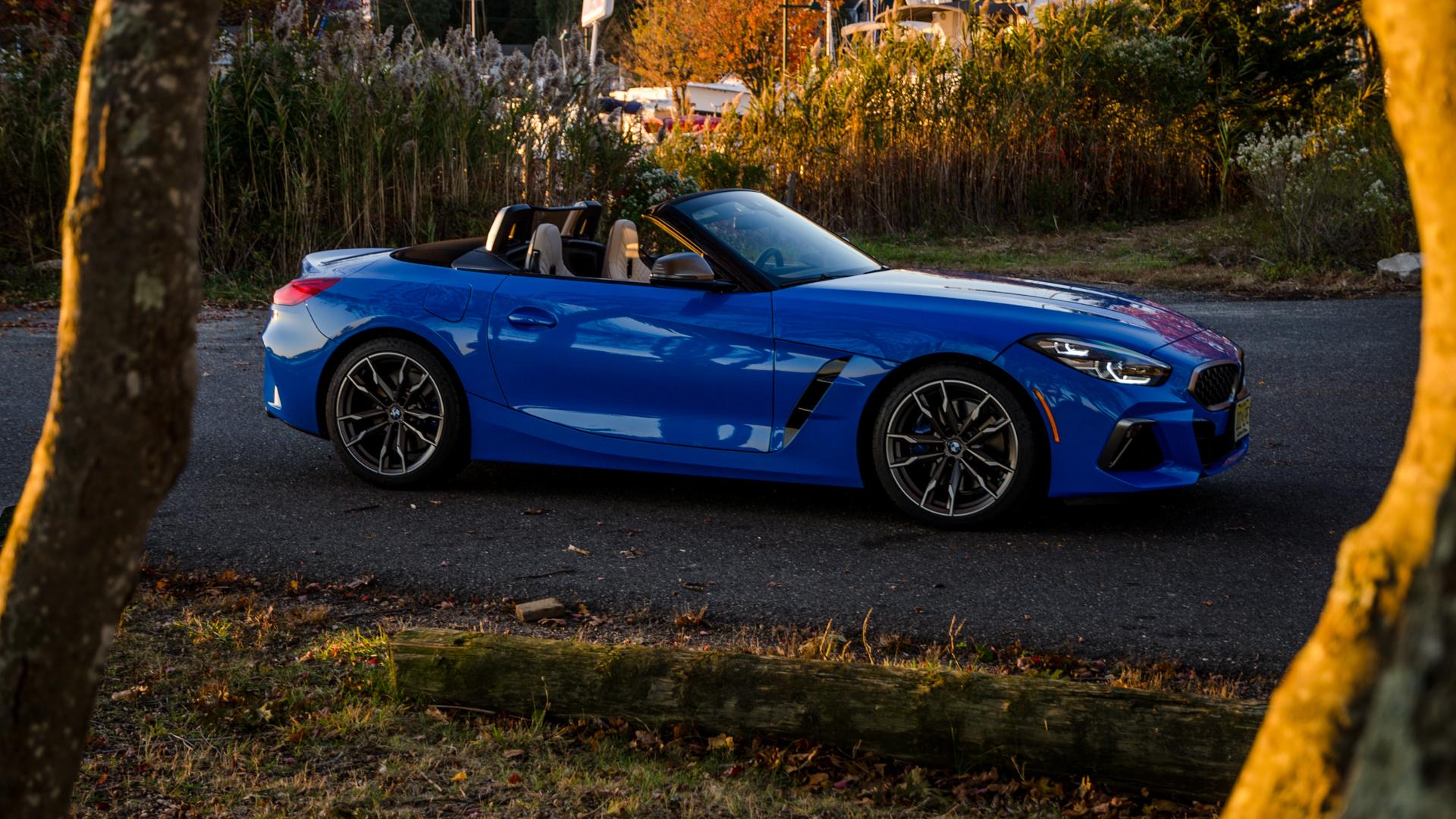 BMW Z4 M40i 29 of 50