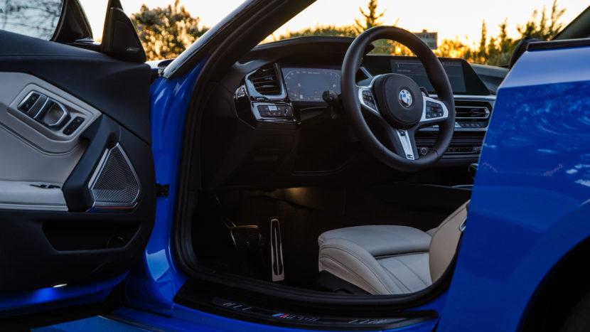 BMW Z4 M40i 44 of 50 830x467