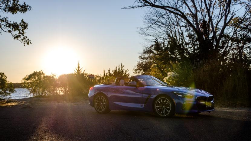 BMW Z4 M40i 6 of 50 830x467