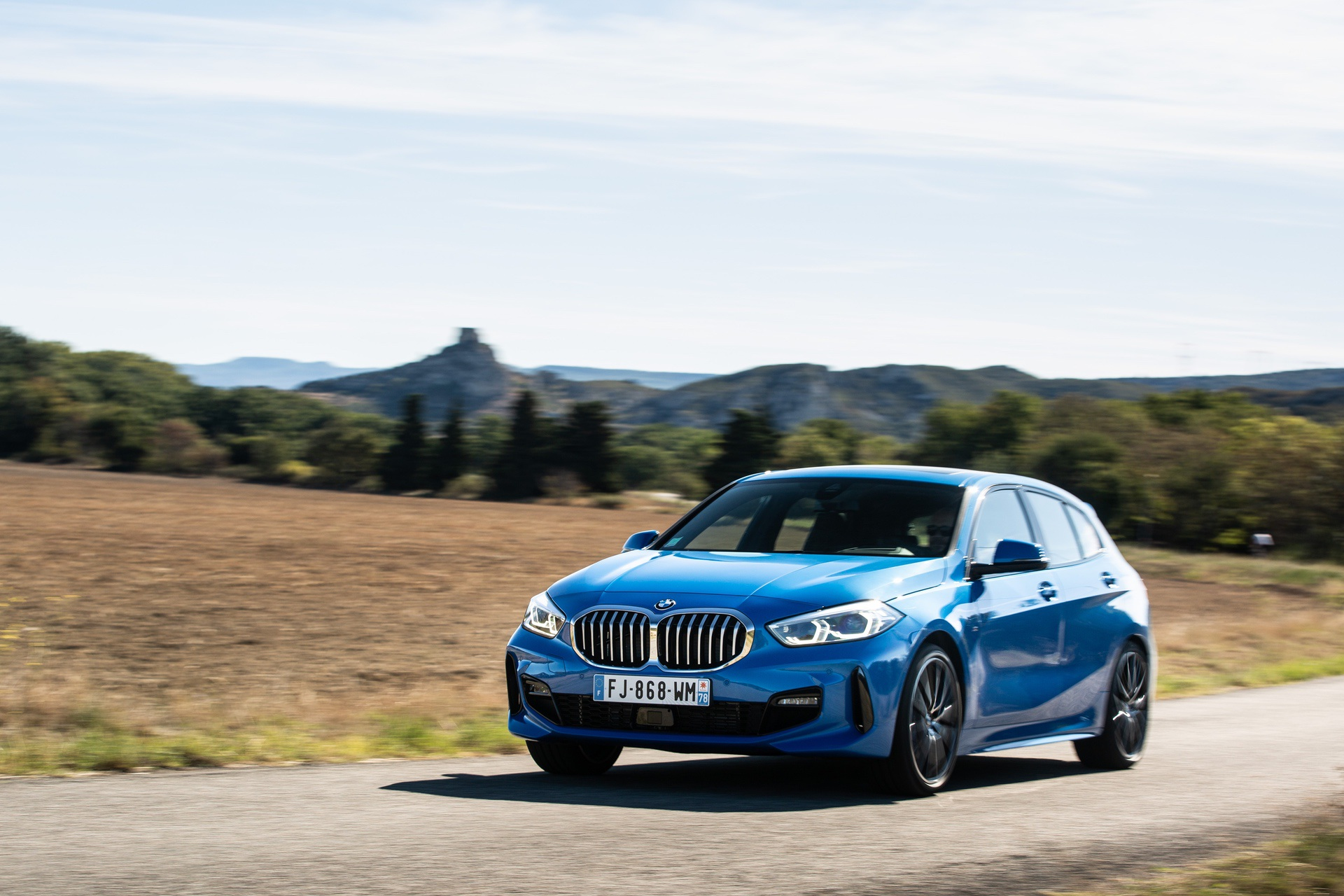 BMW 120d xDrive Finition M Sport 28