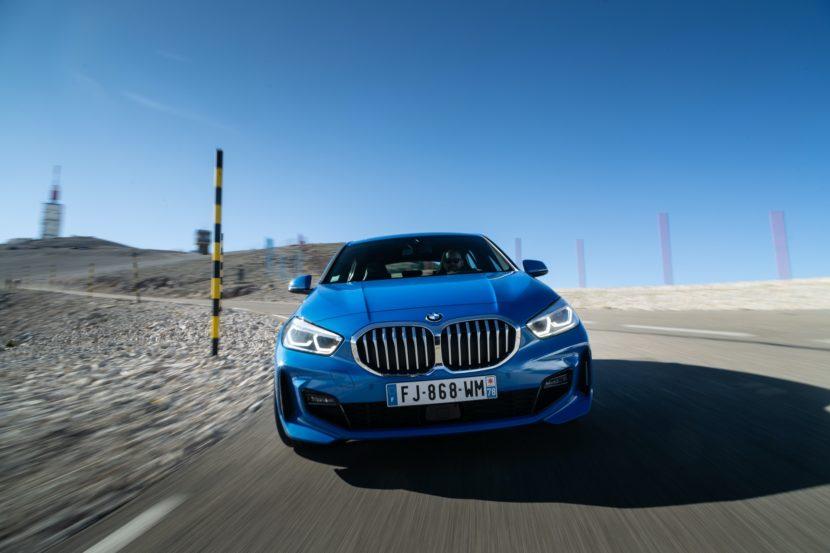 BMW 120d xDrive Finition M Sport 6 830x553