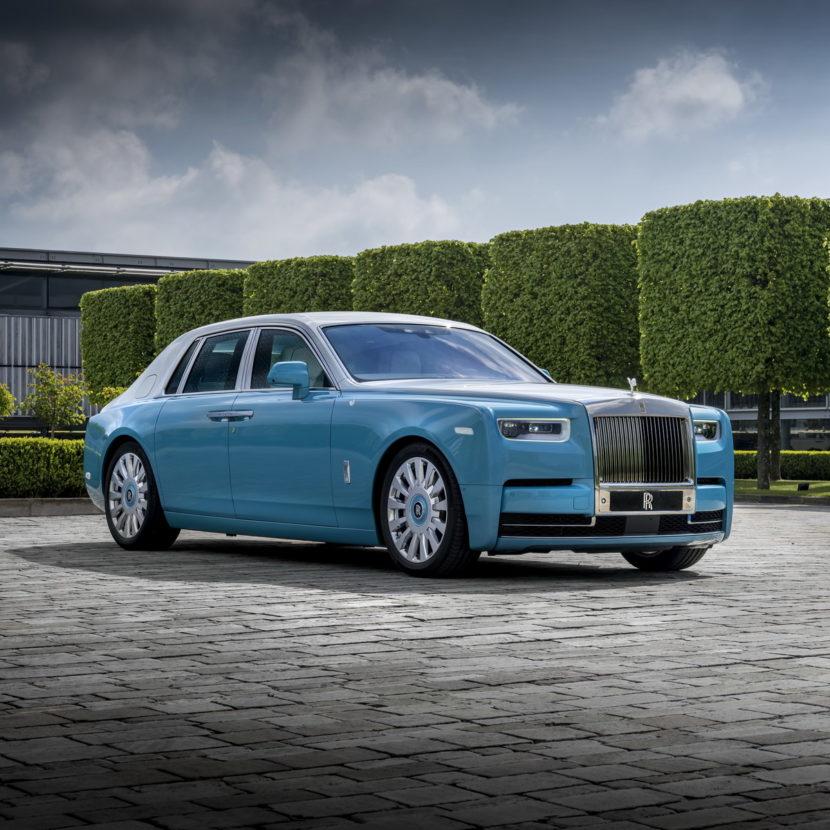 Global demand for bespoke Rolls Royce models increases 4 830x830