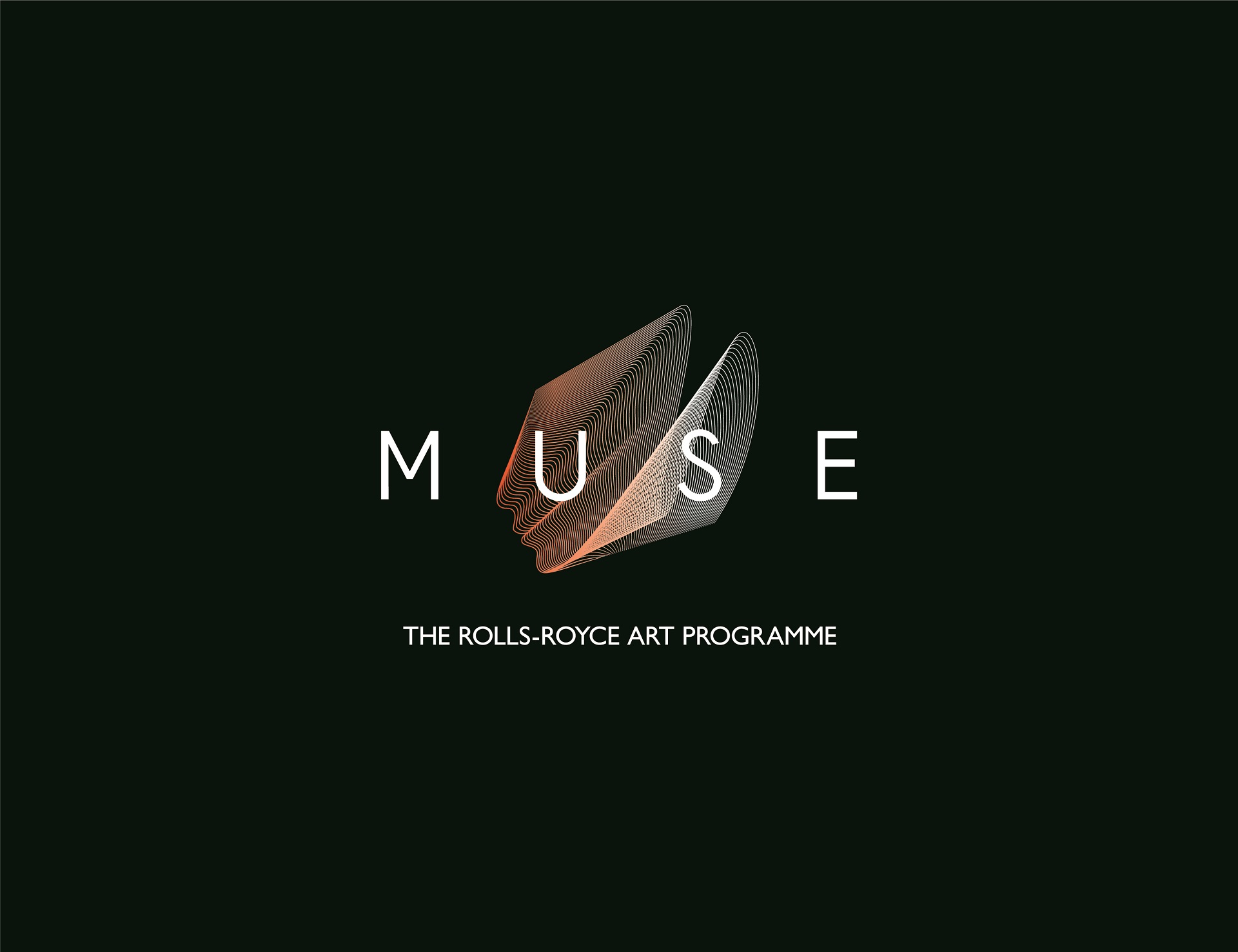 Video: Rolls-Royce Unveils New Art Program – Muse