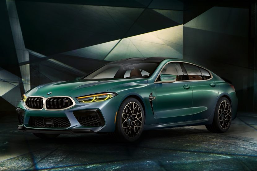 P90370708 highRes the 2020 bmw m8 gran 830x553