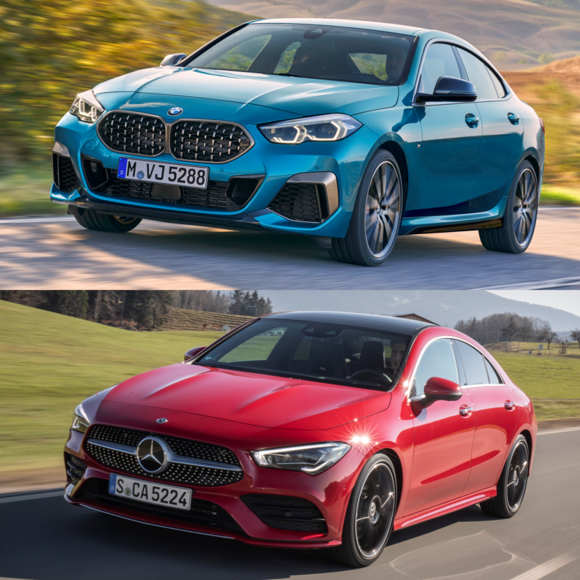 THE 2 GC F44 vs. CLA 2 830x830