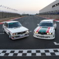 The racing BMW 530 MLE 21 120x120