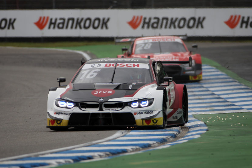 dtm 2019 hockenheim ger 5th o 830x553