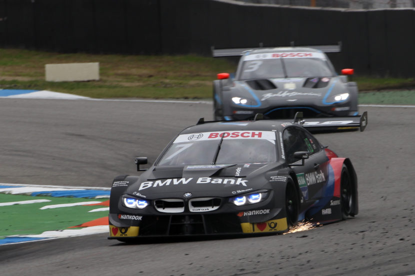 dtm bmw hockenheim ger 5th o 830x553