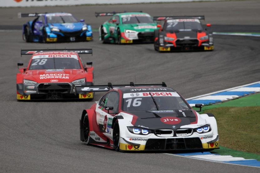 dtm hockenheim ger 5th o 830x553