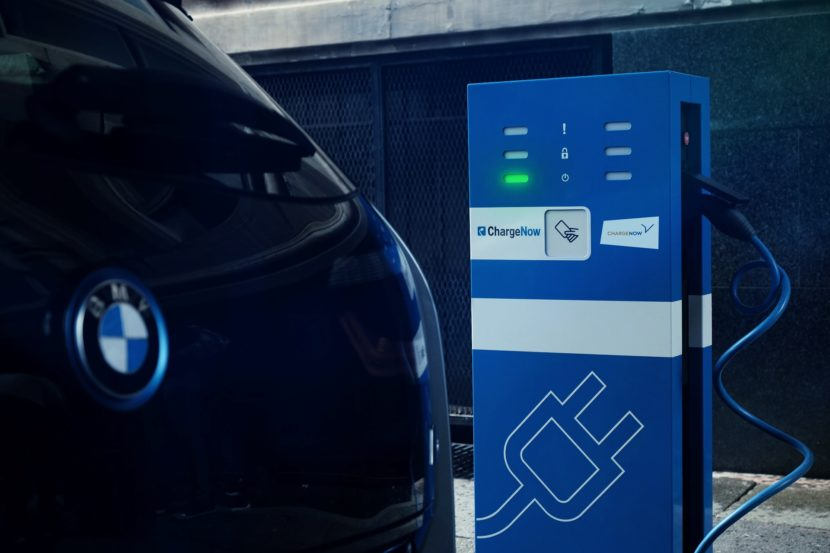 BMW Group continues to expand charging infrastructure for electrified vehicles