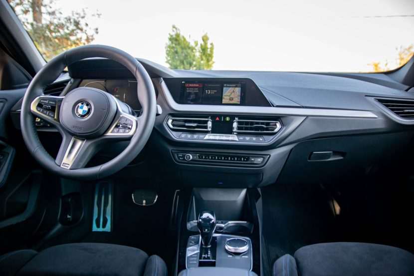 REVIEW: 2019 BMW 120d xDrive Hatchback 5