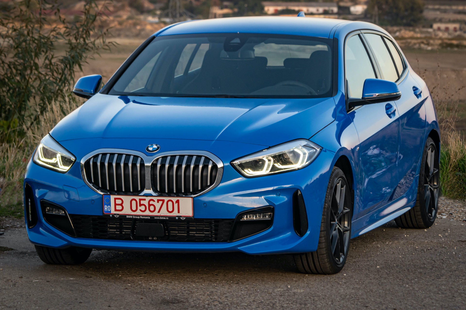 REVIEW: 2019 BMW 120d xDrive Hatchback