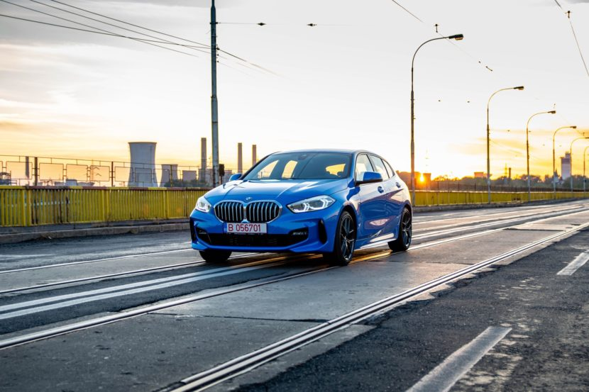 REVIEW: 2019 BMW 120d xDrive Hatchback 15