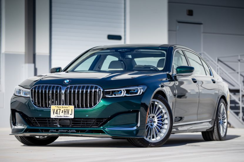 2020 BMW ALPINA B7 xDrive 0019 830x553