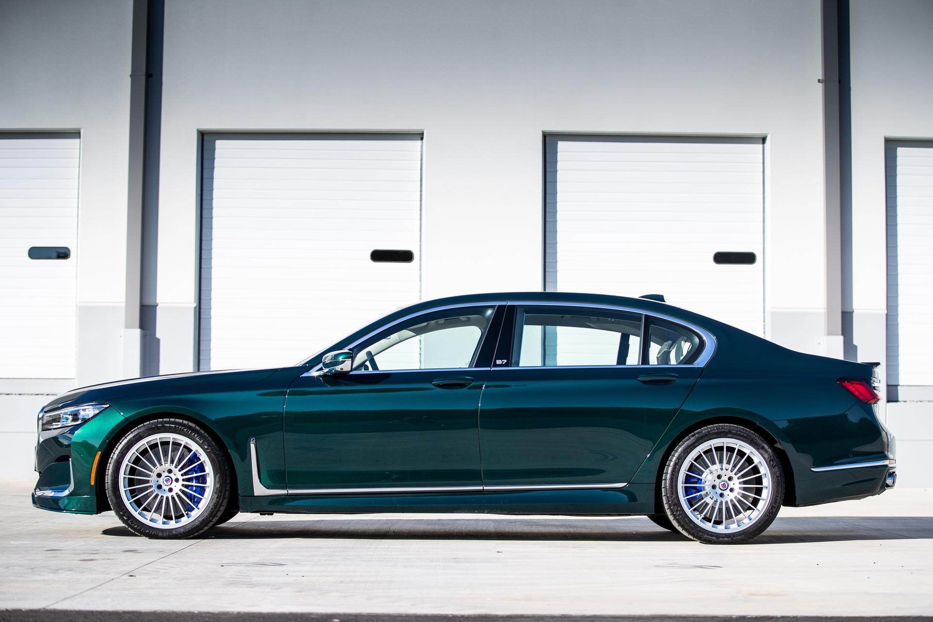 2020 BMW ALPINA B7 xDrive 0020