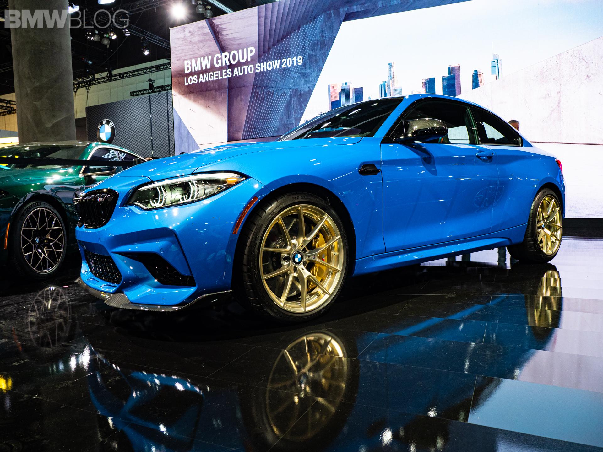 2020 BMW M2 CS photos 23