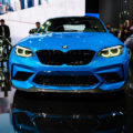 2020 BMW M2 CS photos 25 120x120
