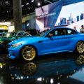 2020 BMW M2 CS photos 30 120x120