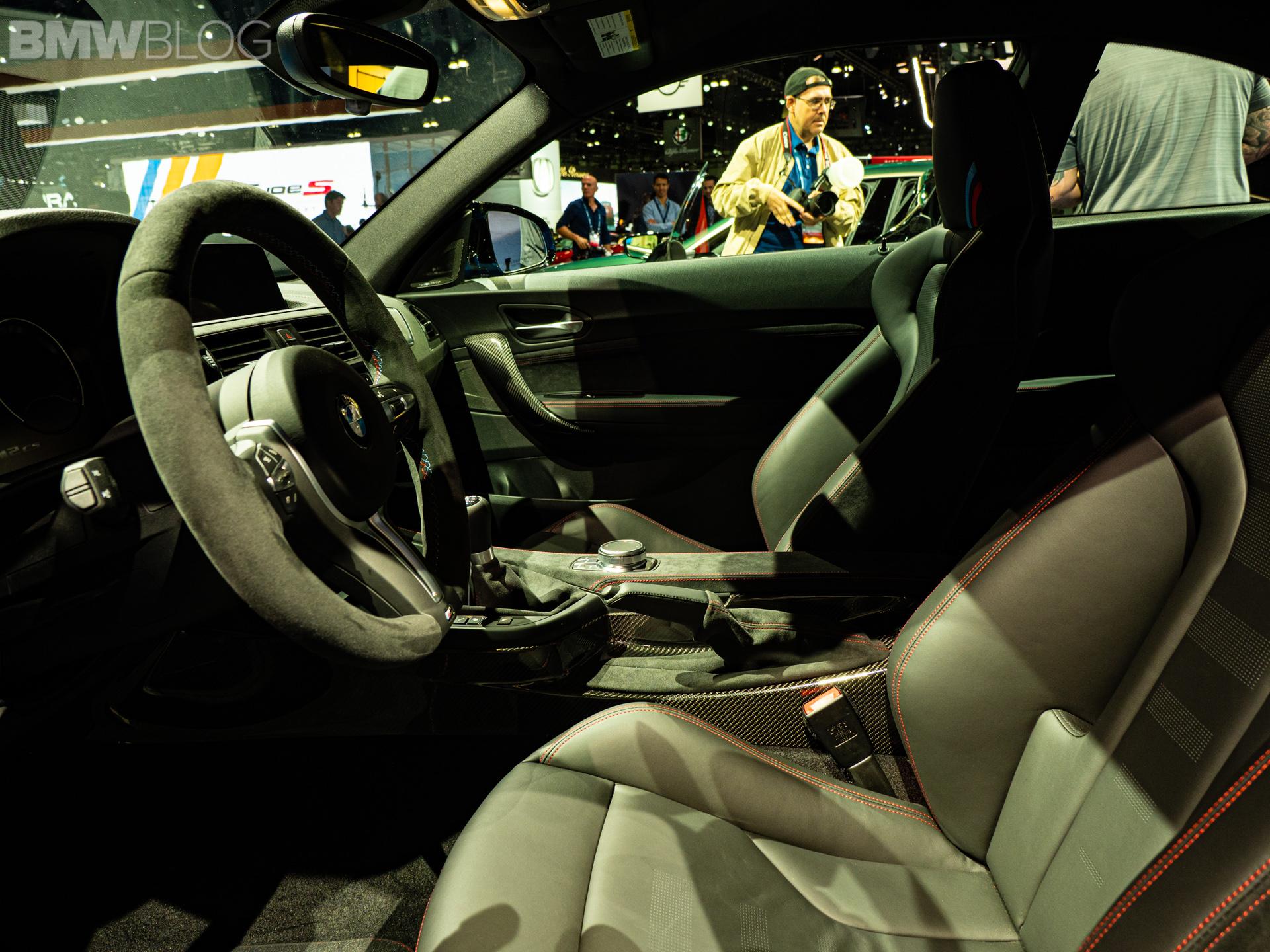 2020 BMW M2 CS photos images 1