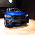 2020 BMW X5 M COMPETITION LA AUTO SHOW 3 120x120