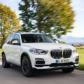 2020 BMW X5 xDrive45e test drive 27 120x120