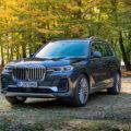 2020 BMW X7 xDrive40i test drive 0049 120x120