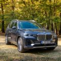 2020 BMW X7 xDrive40i test drive 0054 120x120
