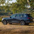 2020 BMW X7 xDrive40i test drive 0065 120x120