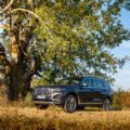 2020 BMW X7 xDrive40i test drive 0067 120x120