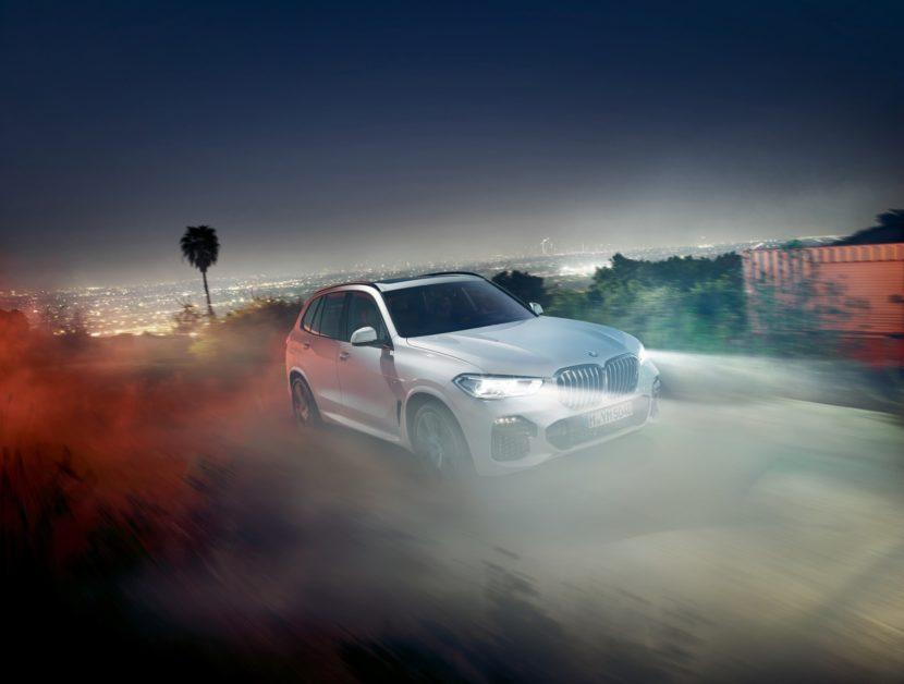 BMW Remote Software Upgrade - 1