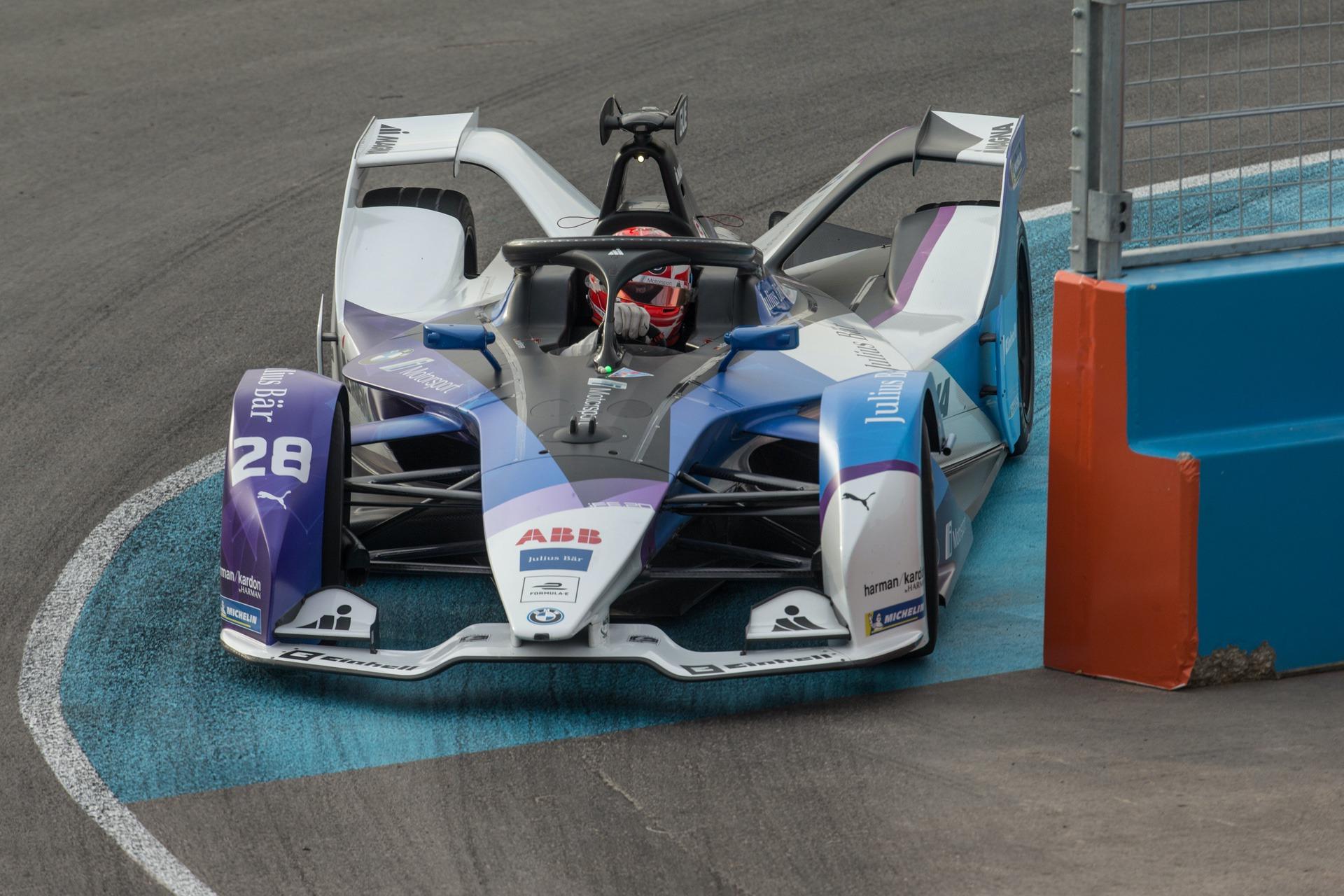 ABB FIA Formula E Championship Diriyah 03