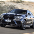 Audi RS Q8 vs BMW X6 M  120x120
