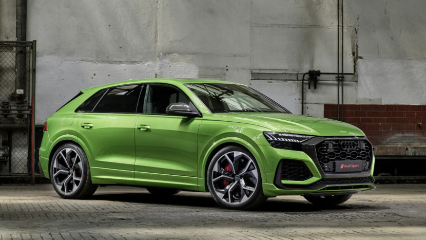 Audi RS Q8 vs BMW X6 M 6405 830x467