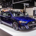 Audi S8 LA Auto Show 1 of 8 120x120